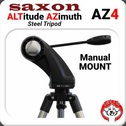 AZ4 Manual Steel Mount