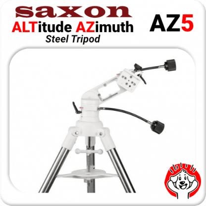 AZ5 Manual Mount