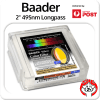 Baader 495nm Longpass - 2 inch