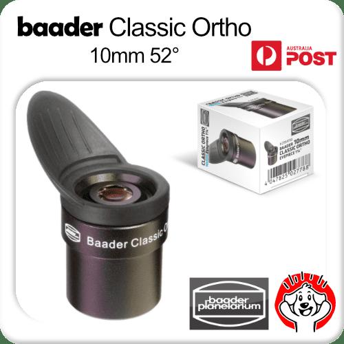 Baader Eyepiece Ortho 10mm