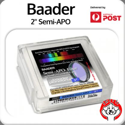 Baader Semi APO - 2 inch