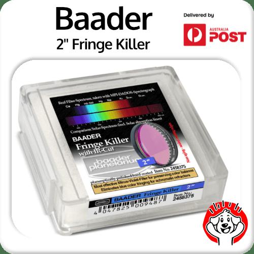 Fringe Killer 1 - 2 inch