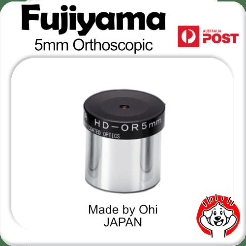 Fujiyama 5mm