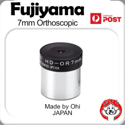 Fujiyama 7mm