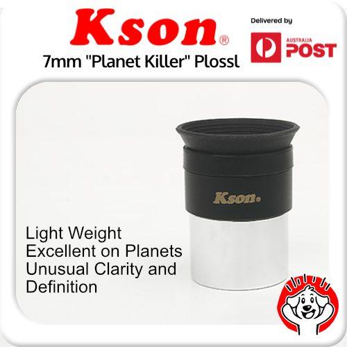 Kson 7mm Plossl