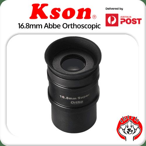 Kson Abbe Ortho 16.8mm