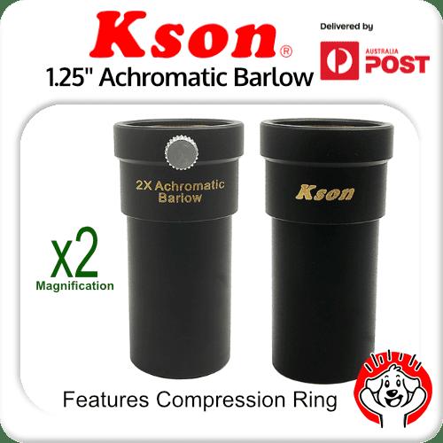 Kson Barlow 2