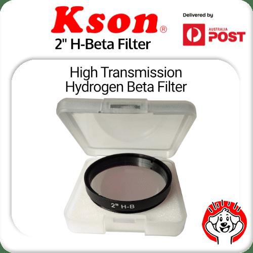 Kson H-Beta 2 Inch