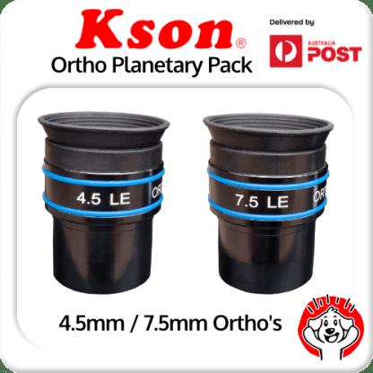 Kson Planet Pack 1