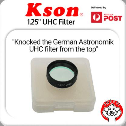 Kson UHC 1.25
