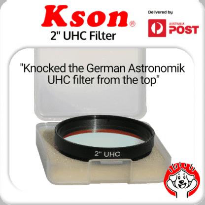 Kson UHC 2