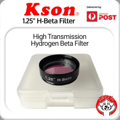 Kson hbeta - 1.25 Inch