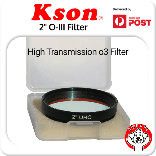 Kson o3 - 2 Inch