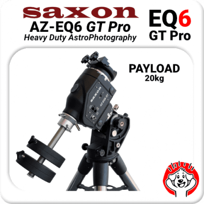 Saxon AZ-EQ6 GT Pro